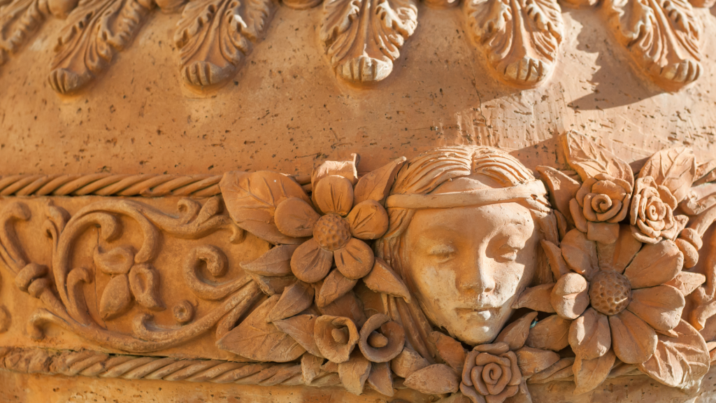 Ceramic Art – Delicate Applied Art throughout the Ages