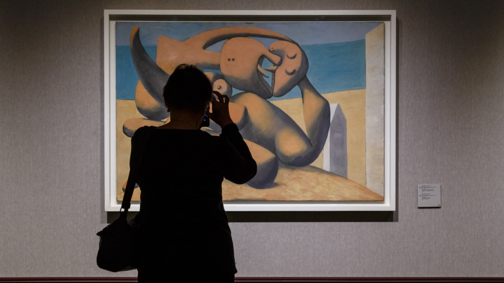 Pablo Picasso – The Founding Father of Cubism