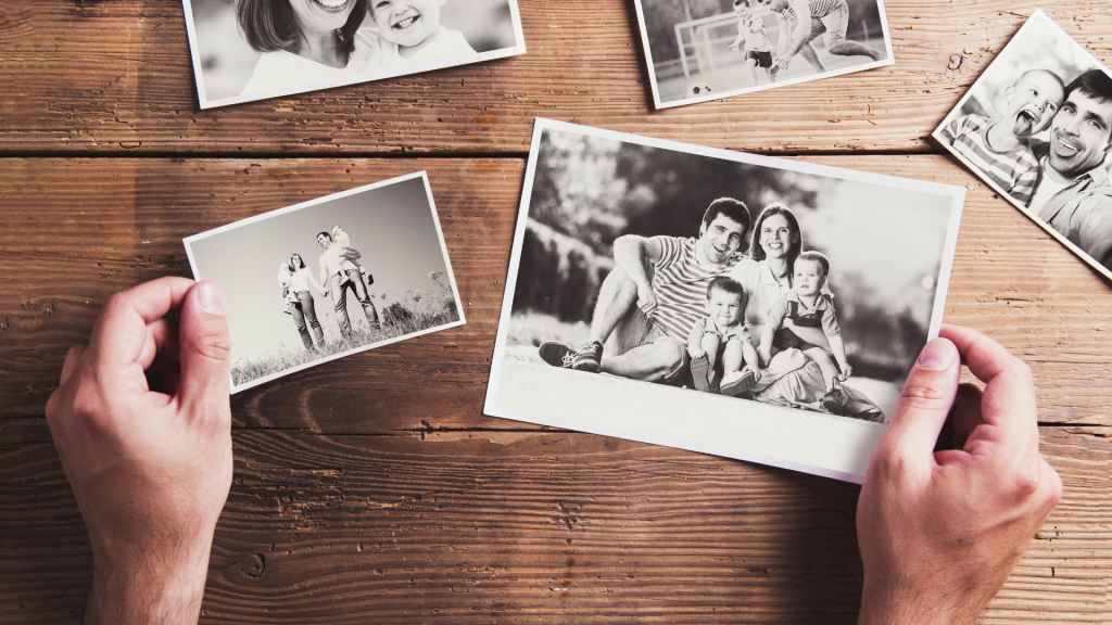 Tips for Shooting Family Photography Portraits