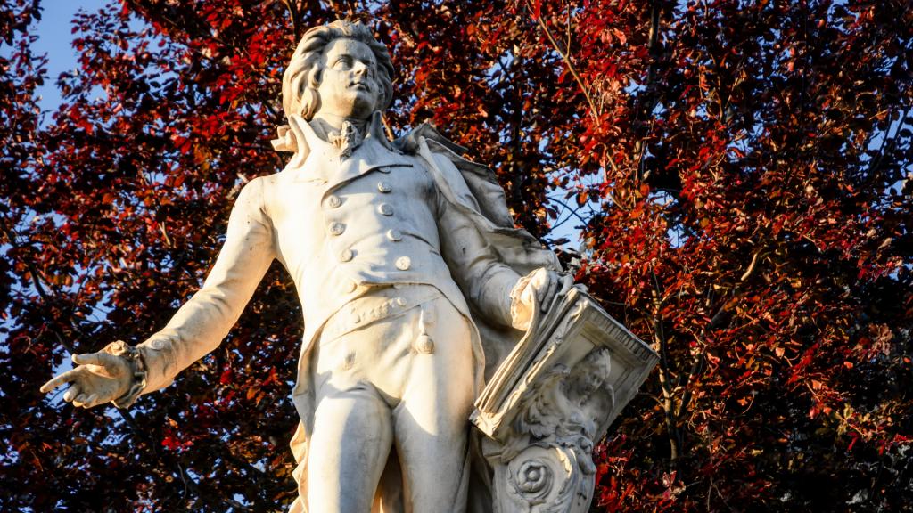 Wolfgang Amadeus Mozart – Life and Unpredictable Music
